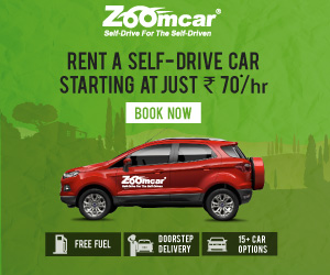 Image result for zoomcar