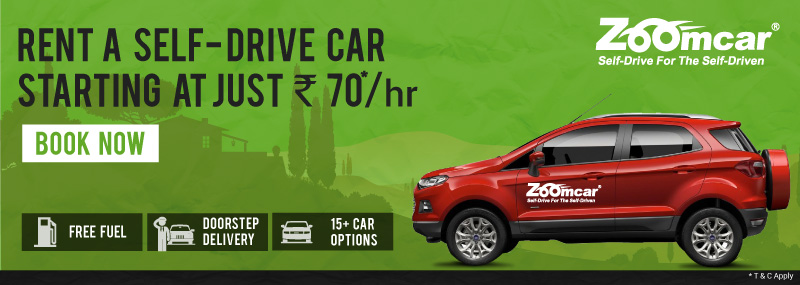Rent a Self Driven Car and Enjoy the Freedom of Long drives