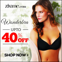 Deals | Wonderbra upto 40% off