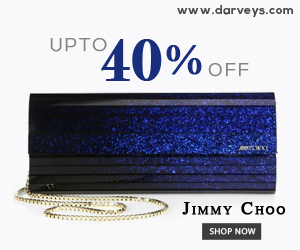 Deals | Upto 40% off on Jimmy Choo